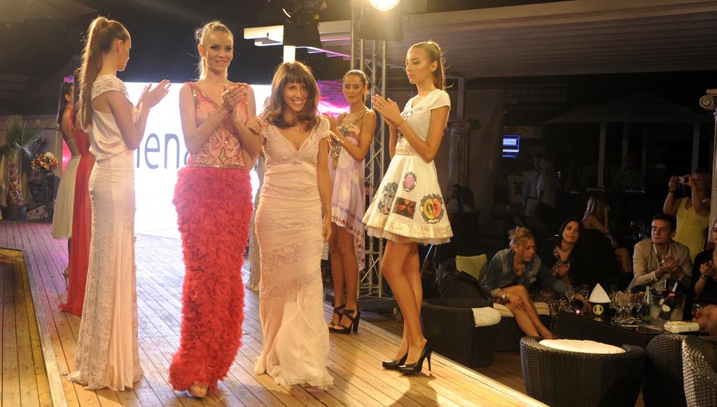 Ask for Tax Free Romania, sponsor in cadrul evenimentului Bonton Fashion Days by Doina Levintza